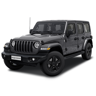 Jeep Wrangler Night Eagle Night Belongs To The Brave Jeep Uk