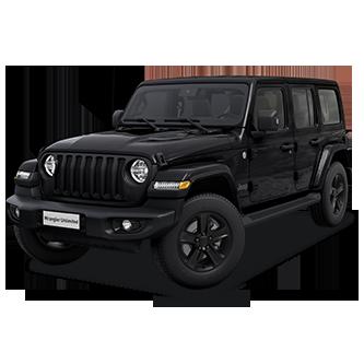 Jeep Wrangler Night Eagle Night Belongs To The Brave Jeep Uk