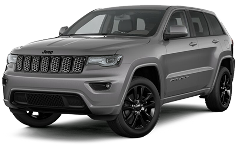 grand cherokee night eagle ii limited edition jeep uk