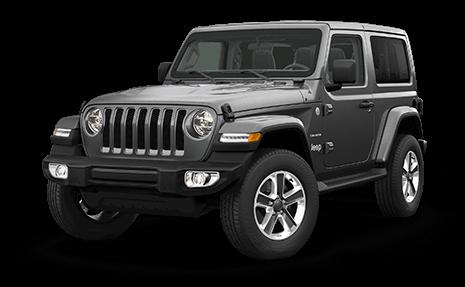 Jeep Wrangler | Unmatched 4X4 Capability | Jeep® UK