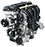 Jeep Renegade SUV 2.0 MultiJet 140hp MTX engine miniature picture