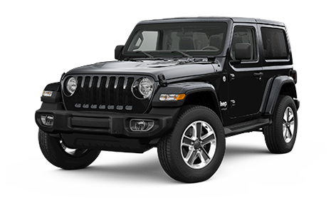 Jeep Wrangler Unmatched 4x4 Capability Jeep Uk