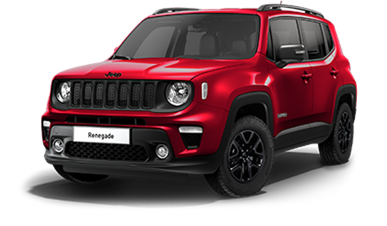 The New Renegade Night Eagle 1.0 GSE T3
