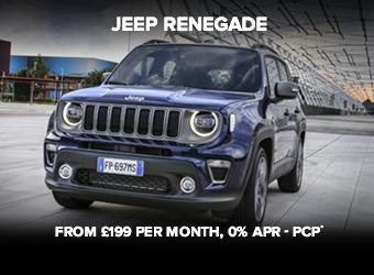 Jeep Suv 4x4 Models Car Offers Jeep Uk