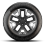 Jeep Compass SUV Wheel Icon Version 3 Official Jeep SUV & 4x4 Models Website