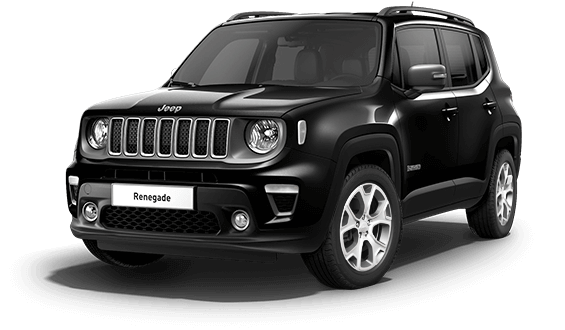 Jeep Renegade Limited >> Jeep Renegade The Most Capable Compact Suv Jeep Uk