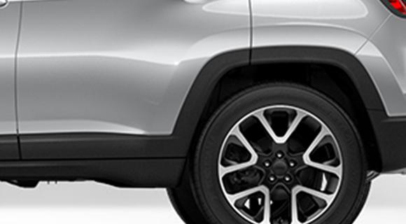 Genuine Jeep Parts | Mopar Spare Parts | Jeep® UK